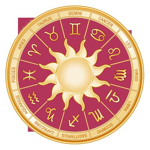 Horoskop Freiburg - Gerda Labudde
